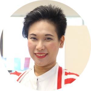 Marissa Jandamrong