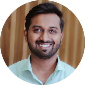 Rahul Mugdyal