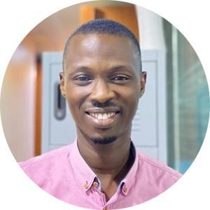 Tobi Isaac Adedeji