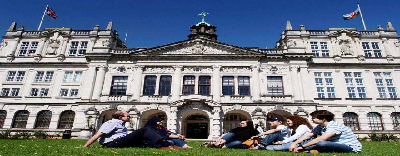 Featured University: Cardiff University