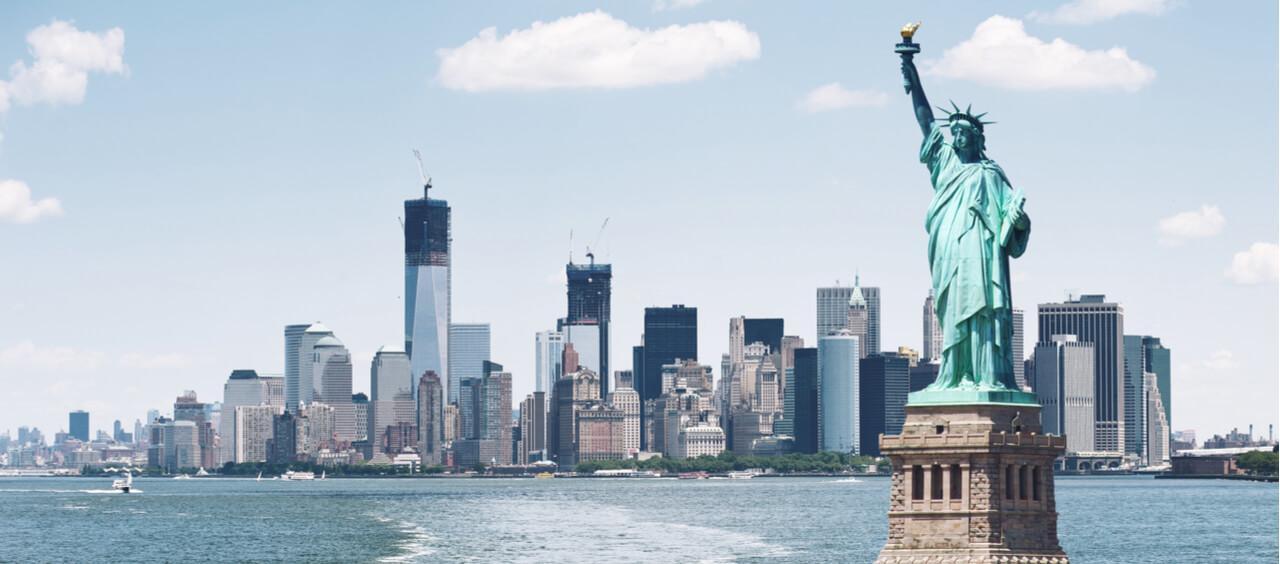 美國大小事 - 紐約地鐵篇