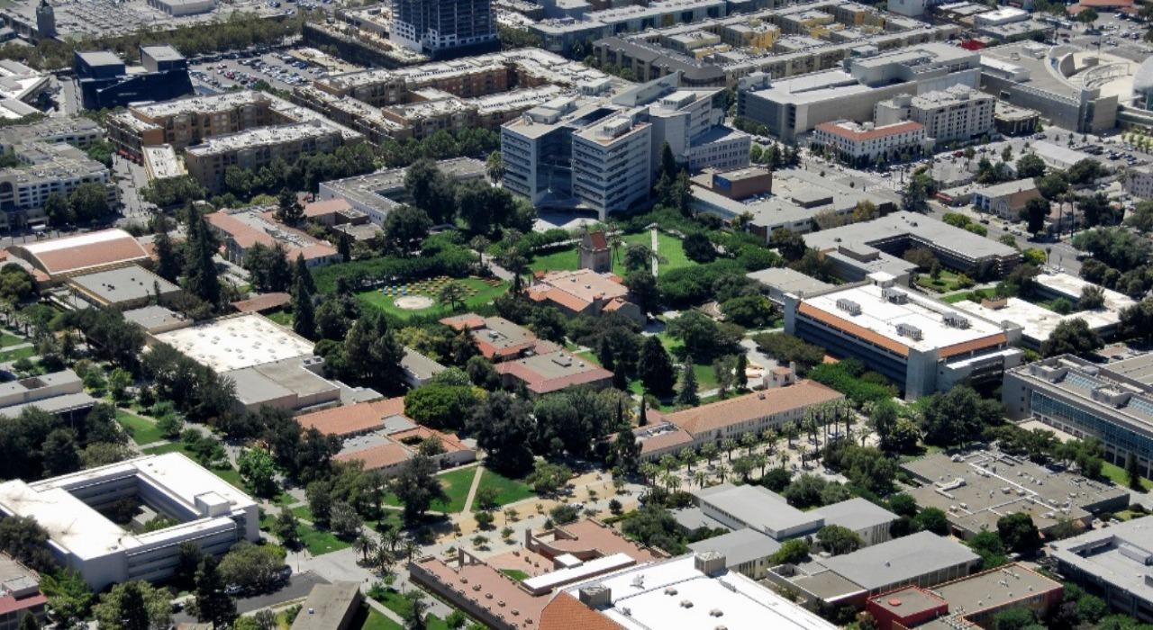 最受矽谷歡迎的top15大學