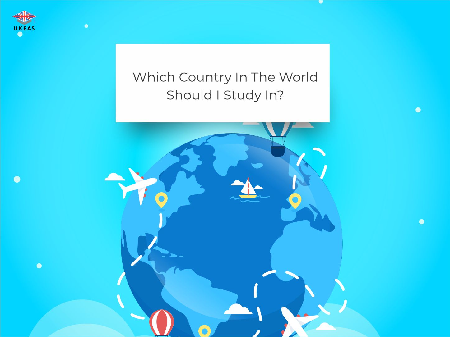 Which Country In The World Should I Study In?