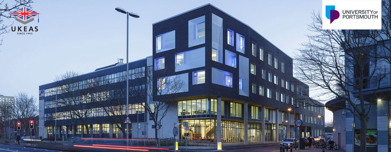 Employability and Career Opportunities at University of Portsmouth