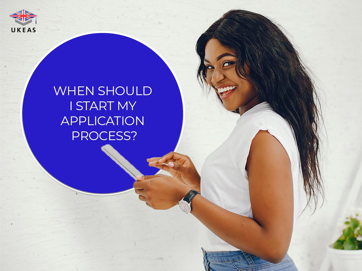When Should I Start My Application Process?