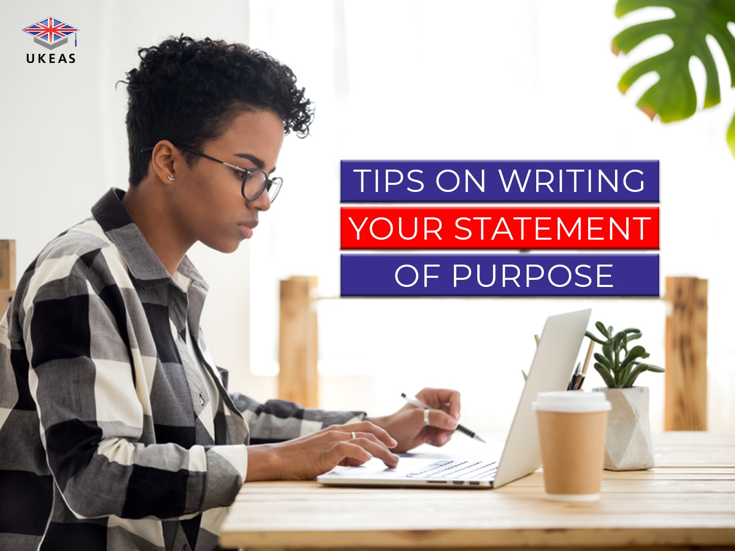 Tips on writing your statement of purpose + Free template